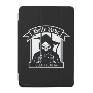 Suicide Squad | Belle Reve Reaper Graphic iPad Mini Cover