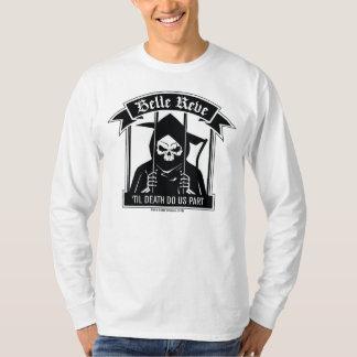 Suicide Squad   Belle Reve Reaper Graphic T-Shirt