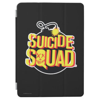 Suicide Squad | Bomb Logo iPad Air Cover