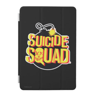 Suicide Squad | Bomb Logo iPad Mini Cover