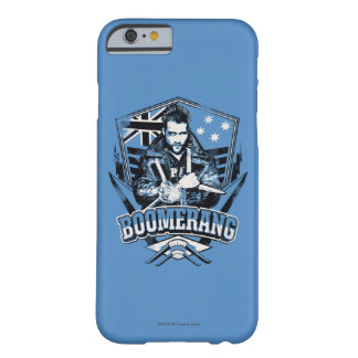Suicide Squad | Boomerang Badge Barely There iPhone 6 Case