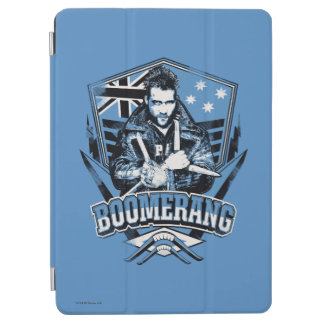 Suicide Squad | Boomerang Badge iPad Air Cover