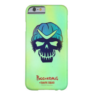Suicide Squad | Boomerang Head Icon Barely There iPhone 6 Case