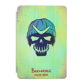 Suicide Squad | Boomerang Head Icon iPad Mini Cover