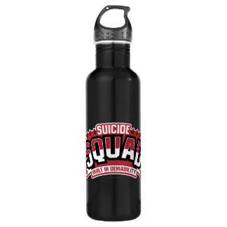 Suicide Squad | Built In Deniability 710 Ml Water Bottle