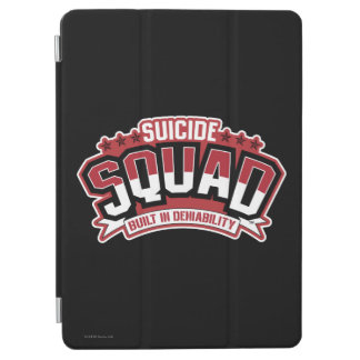 Suicide Squad | Built In Deniability iPad Air Cover
