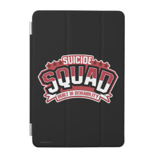 Suicide Squad | Built In Deniability iPad Mini Cover