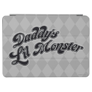 Suicide Squad | Daddy's Lil Monster iPad Air Cover