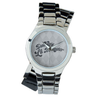 Suicide Squad | Daddy's Lil Monster Wrist Watch