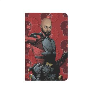 Suicide Squad | Deadshot Comic Book Art