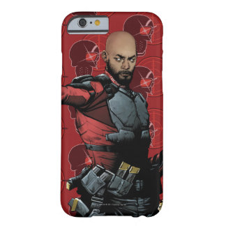 Suicide Squad | Deadshot Comic Book Art Barely There iPhone 6 Case