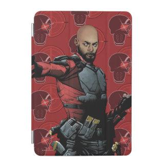 Suicide Squad | Deadshot Comic Book Art iPad Mini Cover