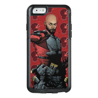 Suicide Squad | Deadshot Comic Book Art OtterBox iPhone 6/6s Case
