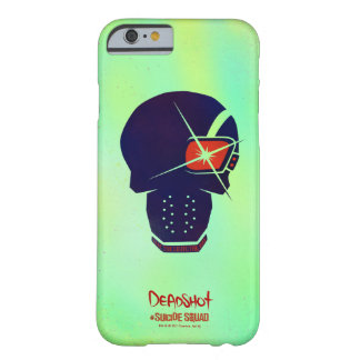 Suicide Squad | Deadshot Head Icon Barely There iPhone 6 Case