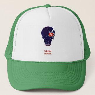 Suicide Squad | Deadshot Head Icon Trucker Hat