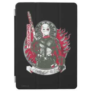 "Suicide Squad | Deadshot ""I am the Light"" iPad Air Cover"