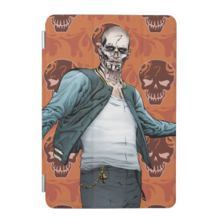 Suicide Squad | El Diablo Comic Book Art iPad Mini Cover