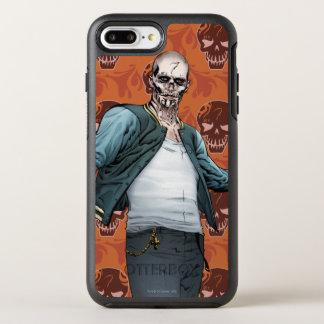 Suicide Squad | El Diablo Comic Book Art OtterBox Symmetry iPhone 8 Plus/7 Plus Case