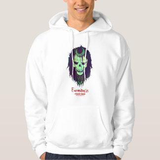 Suicide Squad | Enchantress Head Icon Hoodie