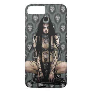 Suicide Squad | Enchantress iPhone 8 Plus/7 Plus Case