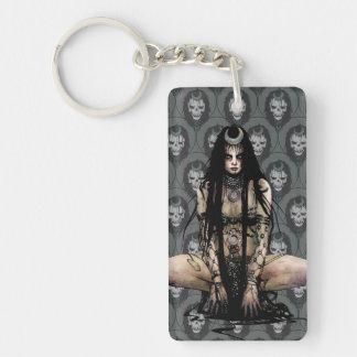 Suicide Squad | Enchantress Key Ring
