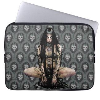 Suicide Squad | Enchantress Laptop Sleeve