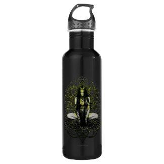Suicide Squad | Enchantress Magic Circles 710 Ml Water Bottle