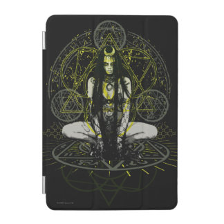 Suicide Squad | Enchantress Magic Circles iPad Mini Cover