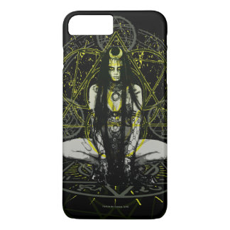 Suicide Squad | Enchantress Magic Circles iPhone 8 Plus/7 Plus Case