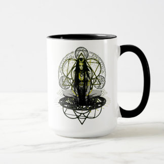 Suicide Squad | Enchantress Magic Circles Mug