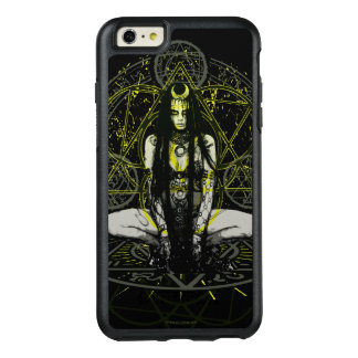Suicide Squad | Enchantress Magic Circles OtterBox iPhone 6/6s Plus Case