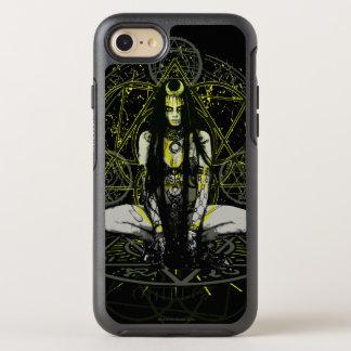 Suicide Squad | Enchantress Magic Circles OtterBox Symmetry iPhone 8/7 Case