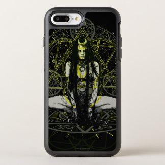 Suicide Squad | Enchantress Magic Circles OtterBox Symmetry iPhone 8 Plus/7 Plus Case