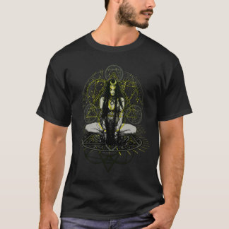 Suicide Squad | Enchantress Magic Circles T-Shirt