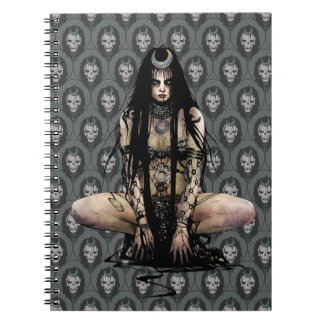 Suicide Squad | Enchantress Notebooks