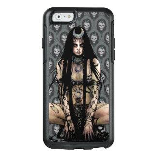 Suicide Squad | Enchantress OtterBox iPhone 6/6s Case