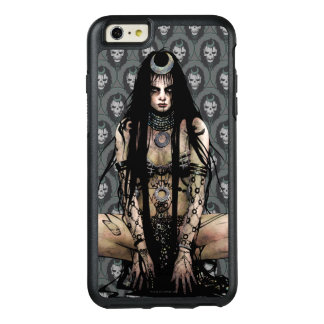 Suicide Squad | Enchantress OtterBox iPhone 6/6s Plus Case