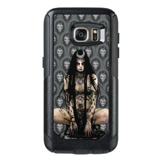 Suicide Squad | Enchantress OtterBox Samsung Galaxy S7 Case