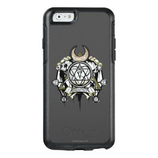 Suicide Squad | Enchantress Symbols Tattoo Art OtterBox iPhone 6/6s Case