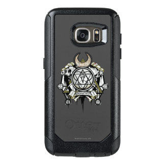 Suicide Squad | Enchantress Symbols Tattoo Art OtterBox Samsung Galaxy S7 Case