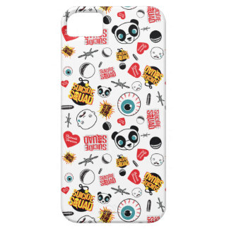 Suicide Squad | Friends Forever Pattern Case For The iPhone 5
