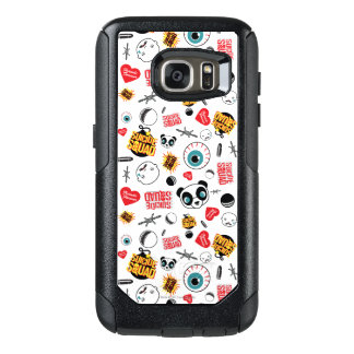 Suicide Squad | Friends Forever Pattern OtterBox Samsung Galaxy S7 Case