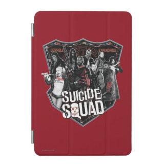 Suicide Squad | Group Badge Photo iPad Mini Cover
