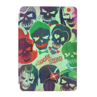 Suicide Squad | Group Toss iPad Mini Cover