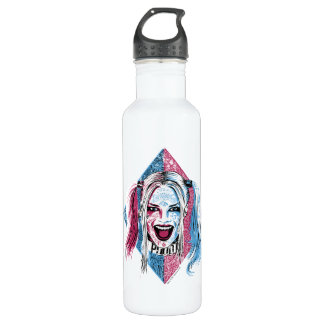 Suicide Squad | Harley Laugh 710 Ml Water Bottle