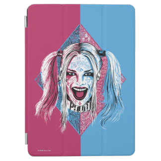 Suicide Squad | Harley Laugh iPad Air Cover