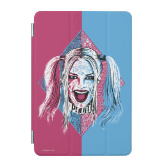 Suicide Squad | Harley Laugh iPad Mini Cover