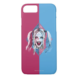 Suicide Squad | Harley Laugh iPhone 8/7 Case