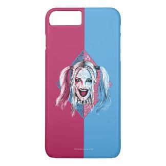 Suicide Squad | Harley Laugh iPhone 8 Plus/7 Plus Case