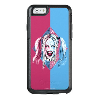 Suicide Squad | Harley Laugh OtterBox iPhone 6/6s Case